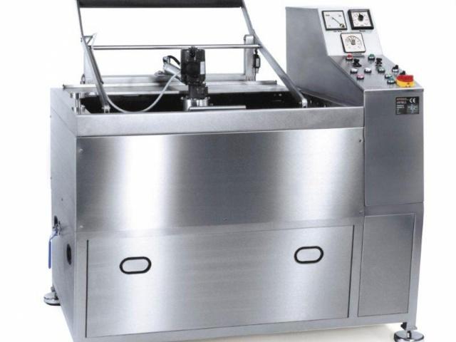 ماشین ساخت کلیشه منیزیم